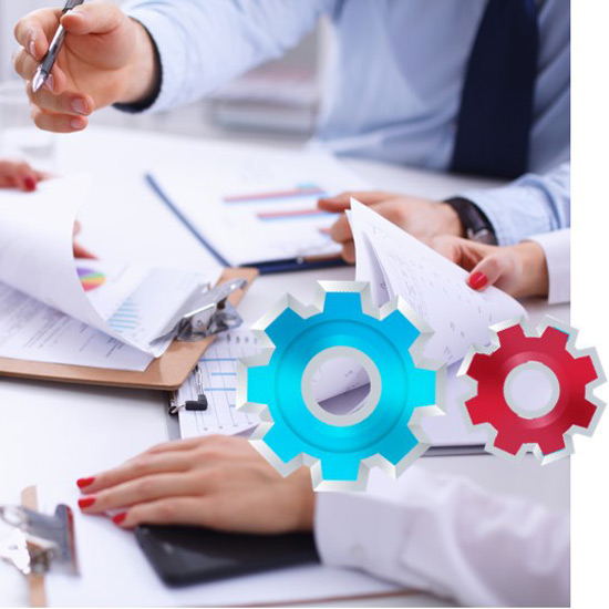 Information management software insurance